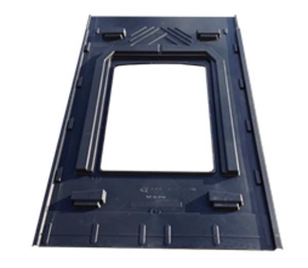Picture of GSE portrait frame 1710/1005