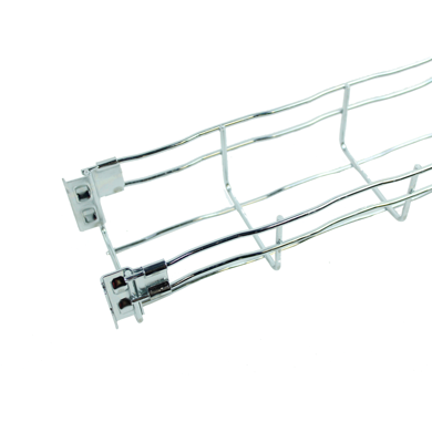 Picture for category  Cable trays