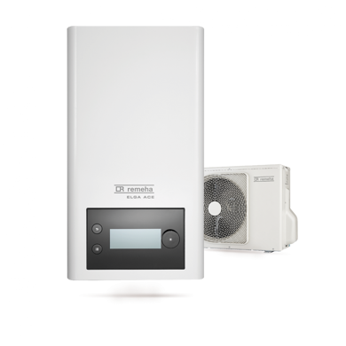 Picture for category Heat pump systems