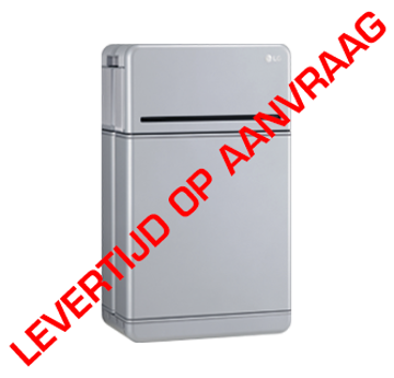 Picture of LG Resu Accu 10kwh Prime High Voltage